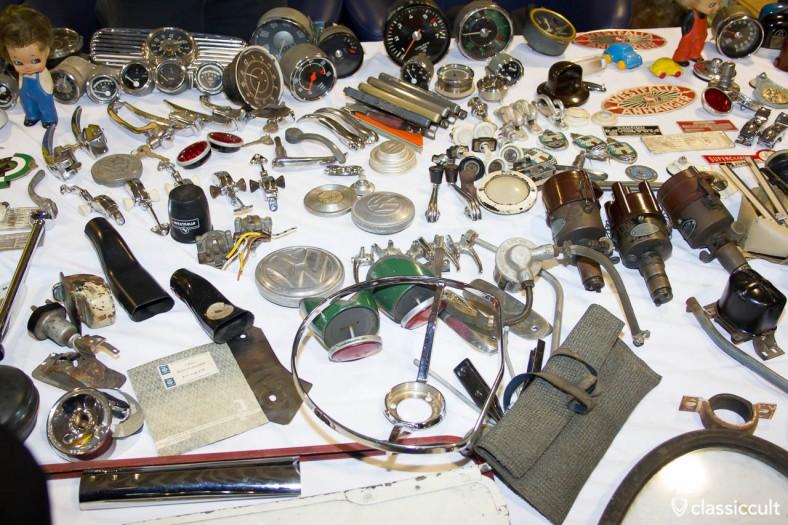 Volkswagen parts and accessories