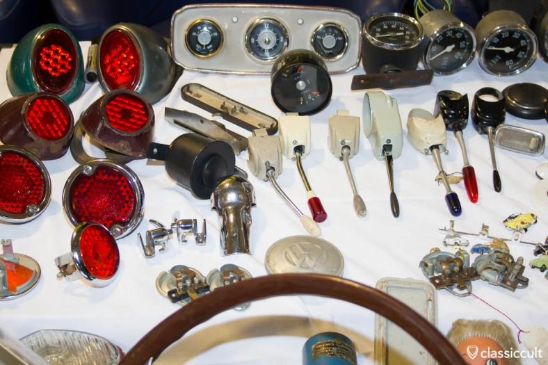 VW accessories and rare parts Volksworld
