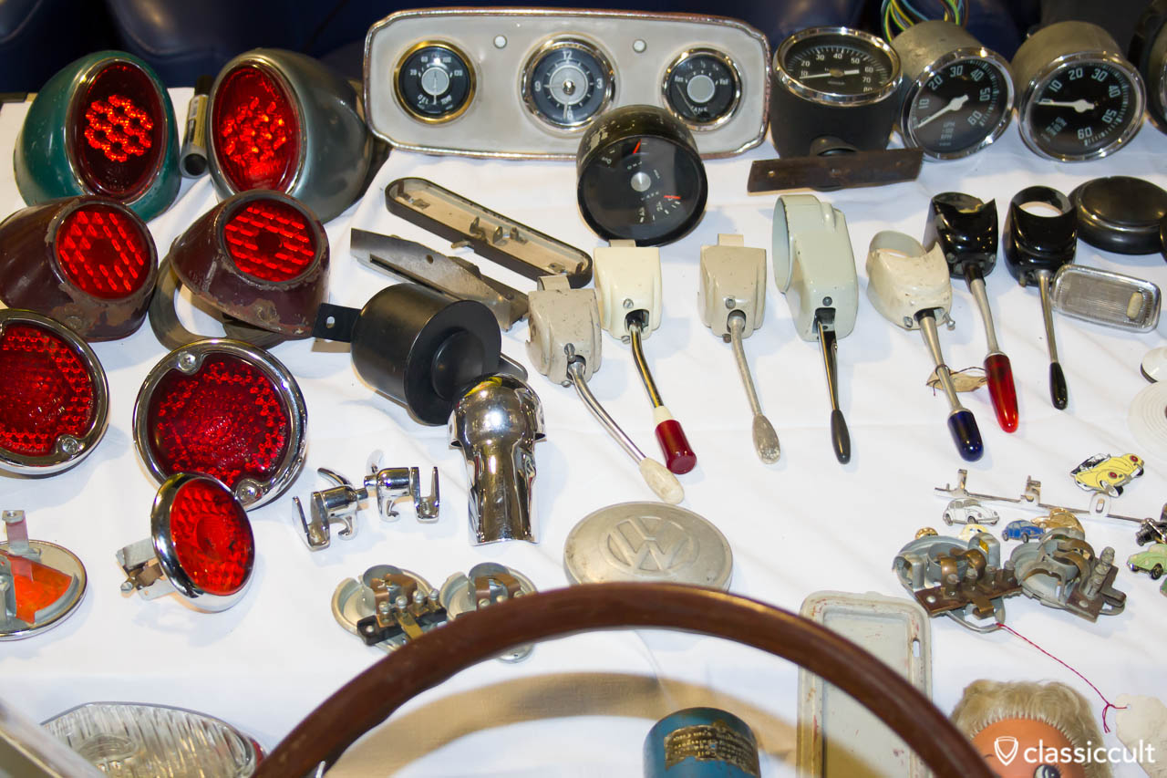 VW accessories and rare parts Volksworld