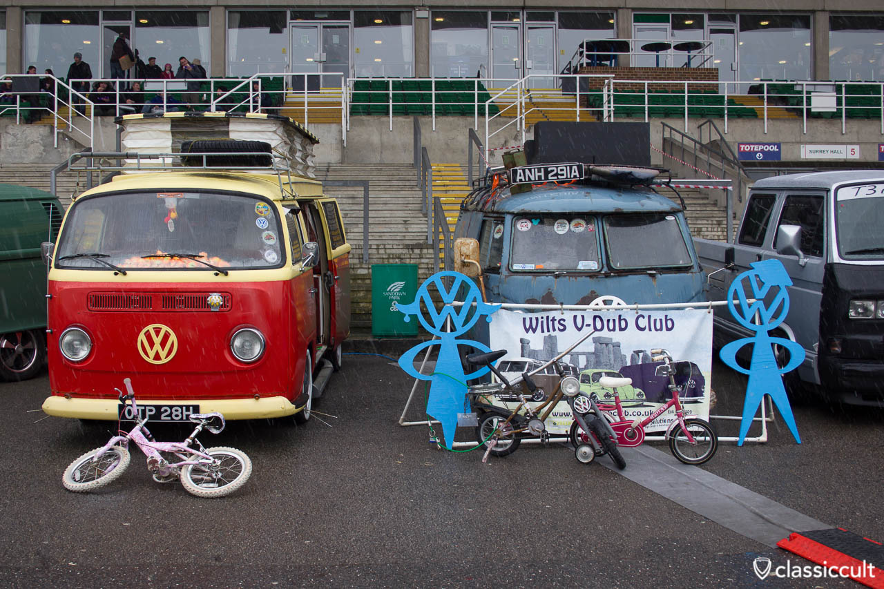 WILTS V-DUB CLUB VW UK