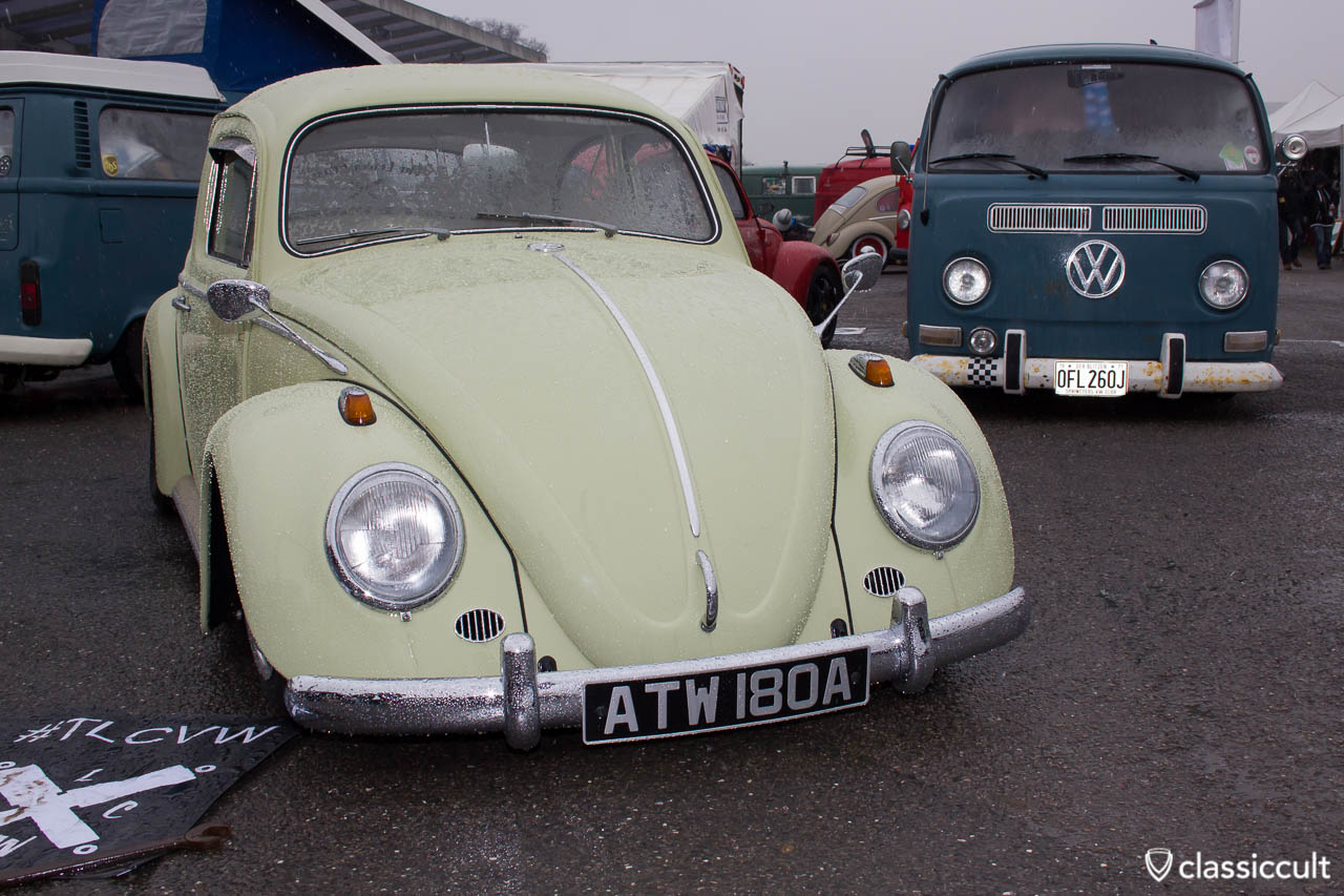 The Lower Class VW Beetle
