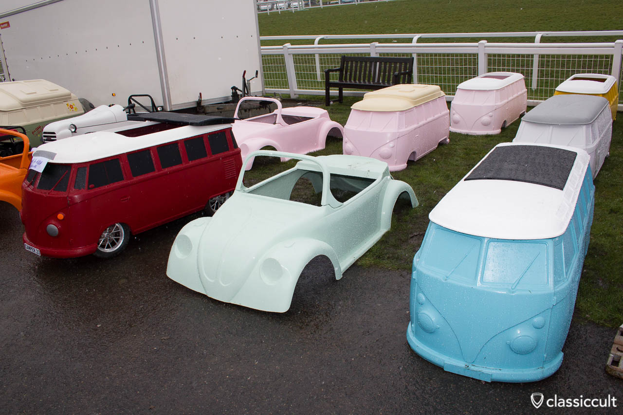 small VWs
