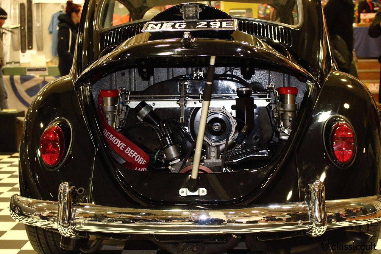 Cal look Beetle motor