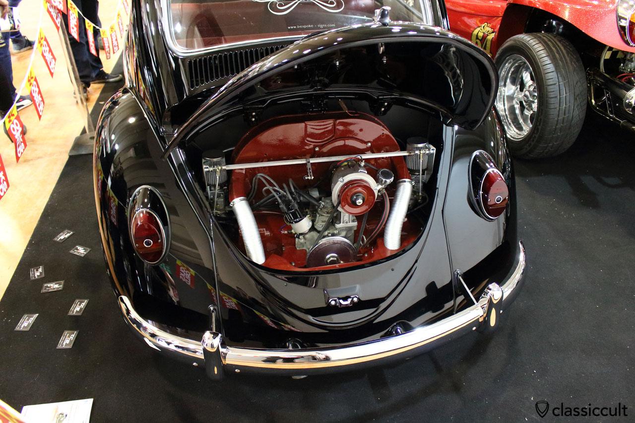 Volksworld Beetle Motor Show & Shine