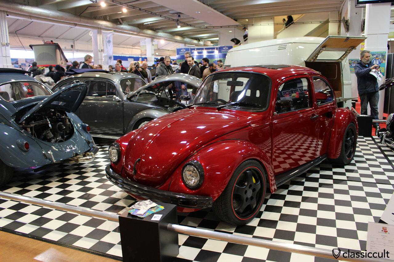 VW Race Bug