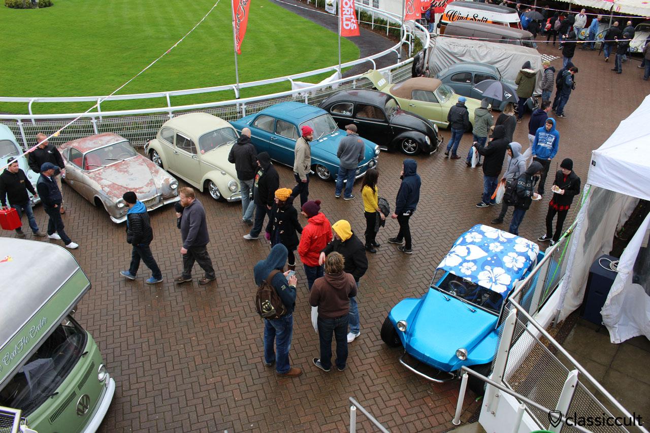 VW Rometsch, Buggy, Beetle, Type 3, Ghia, CoolFlo Bus