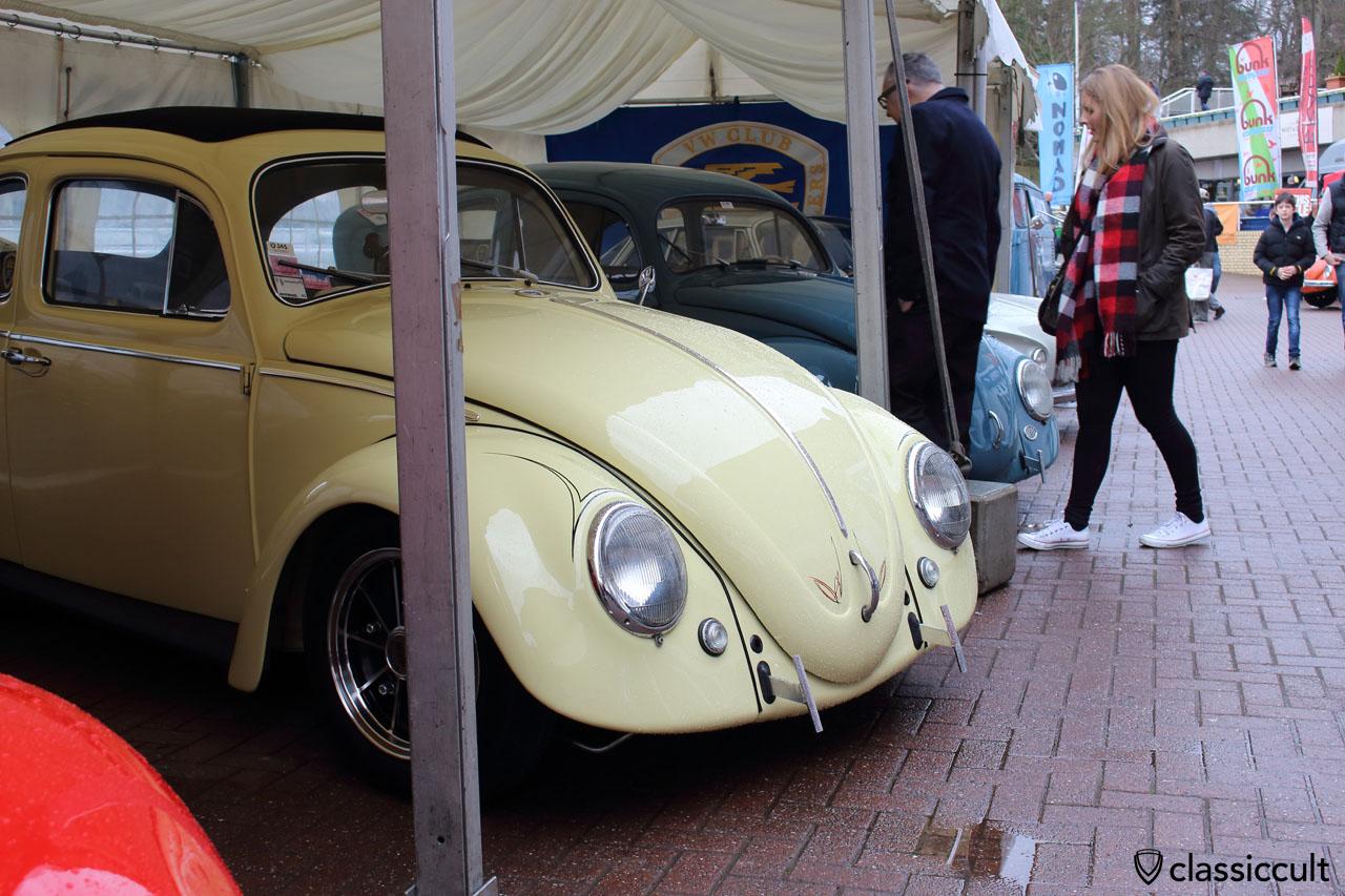 DFL (Der Fieser Luftkühlers) Cal Look VW Club