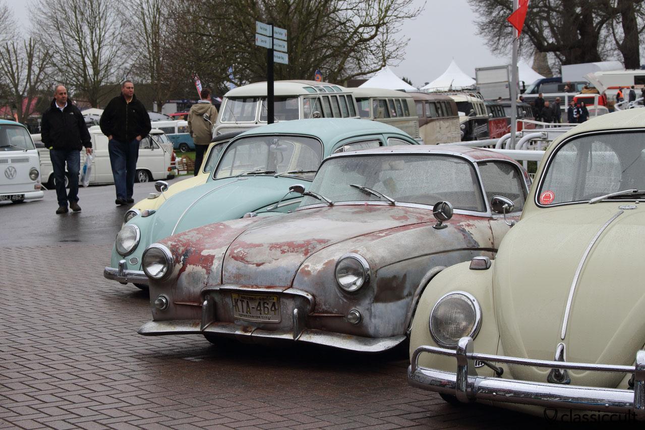 VW Rometsch
