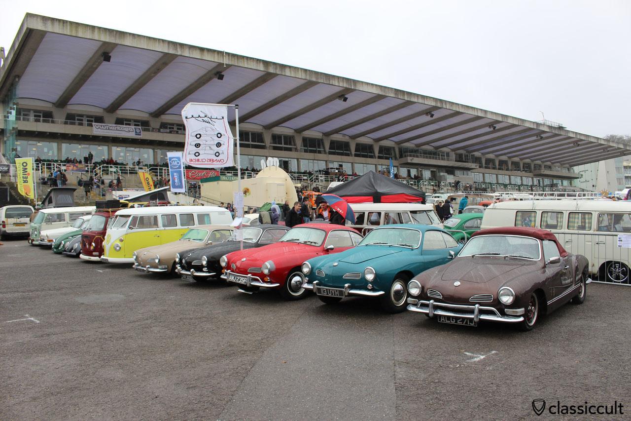 Karmann Ghia Owners Club GB