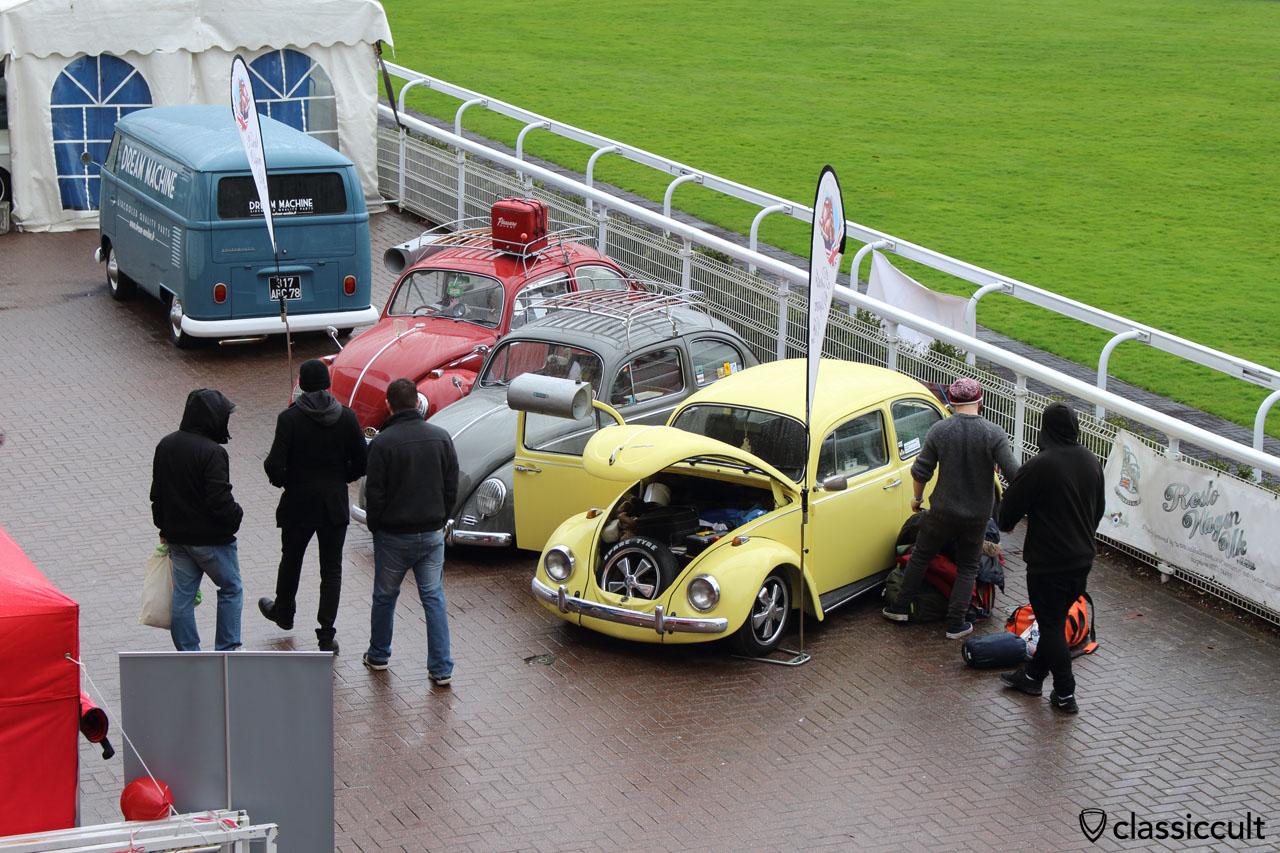 Volksworld VW Show 2015