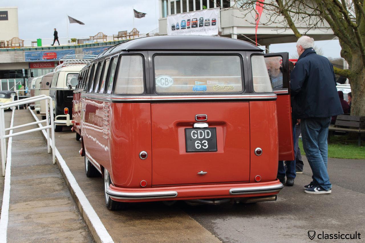 1954 VW T1