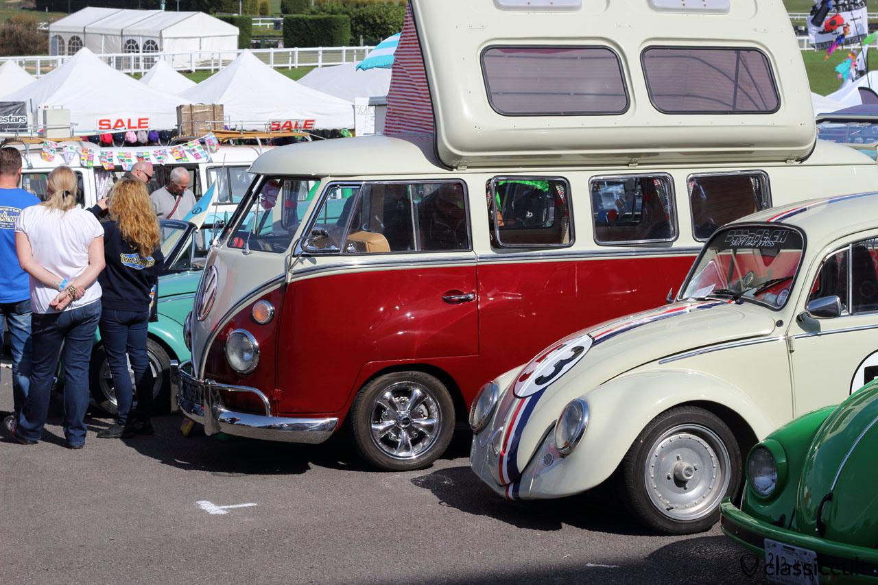 Dormobile T1 Camper