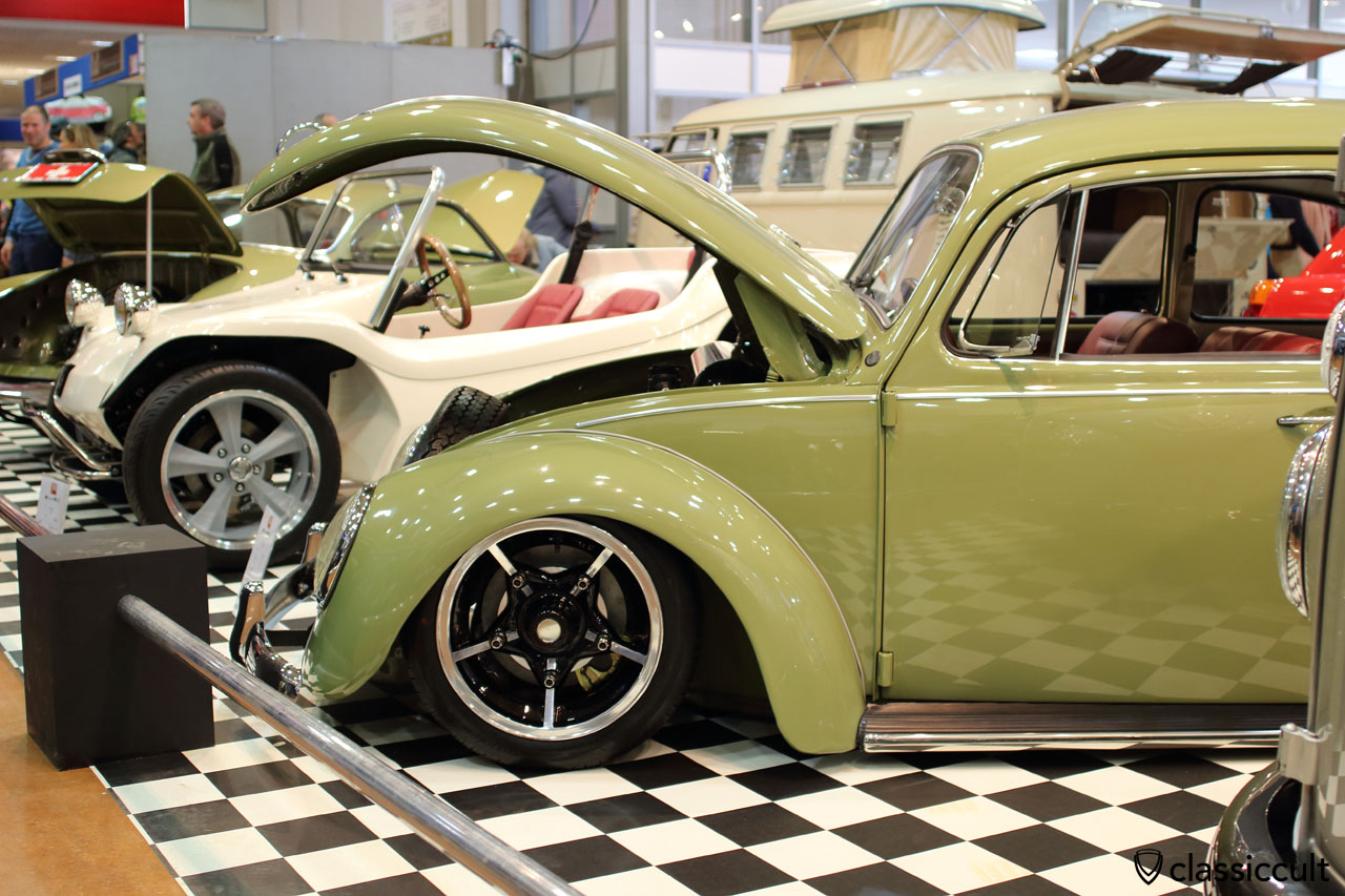 VolksWorld UK 2016