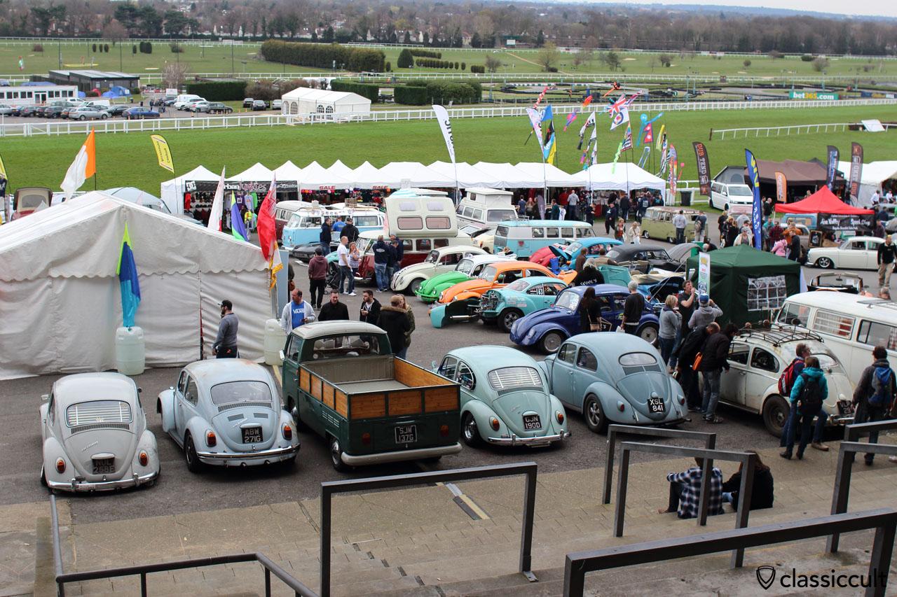 VW Club Show