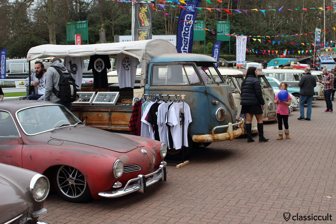 Volksworld Show 2016