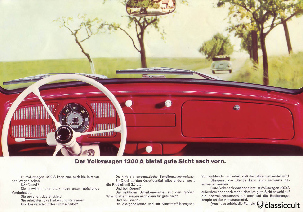 Beetle 1958 1967 View Topic 1966 European Corvette Dash Wiring Diagram Image May Have Been Reduced In Size Click To Fullscreen