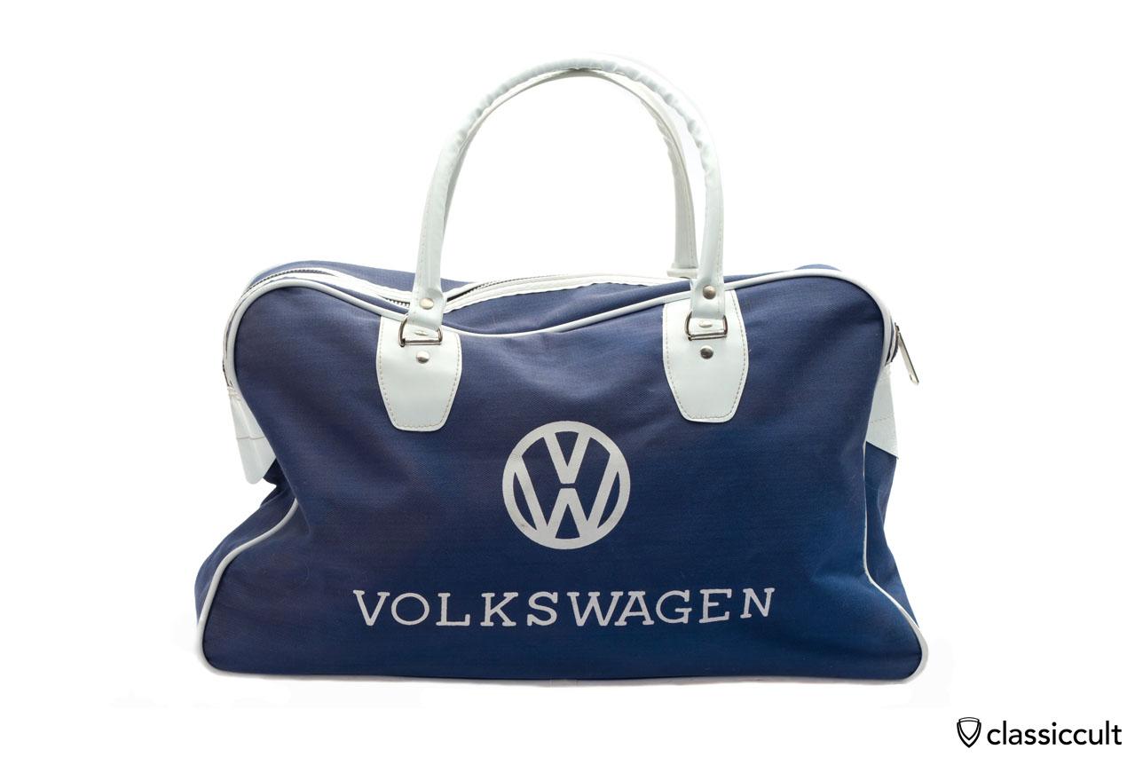 Vintage VW Shopping Bag