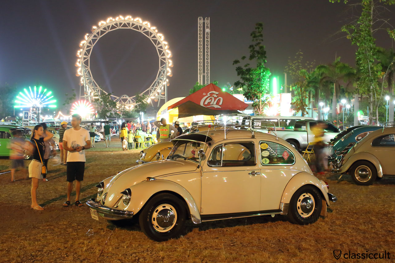 My VW Blog