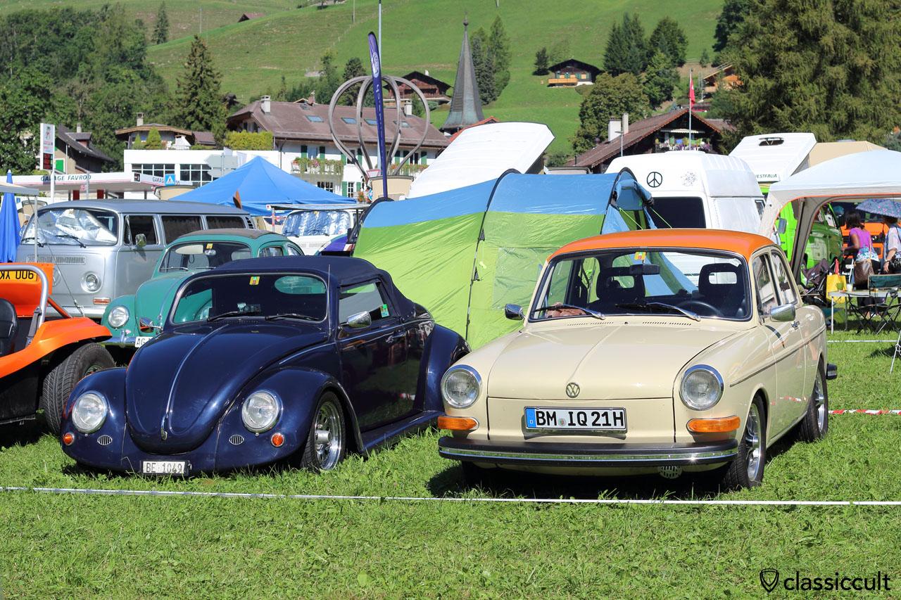 Type 3 Notchback from Germany