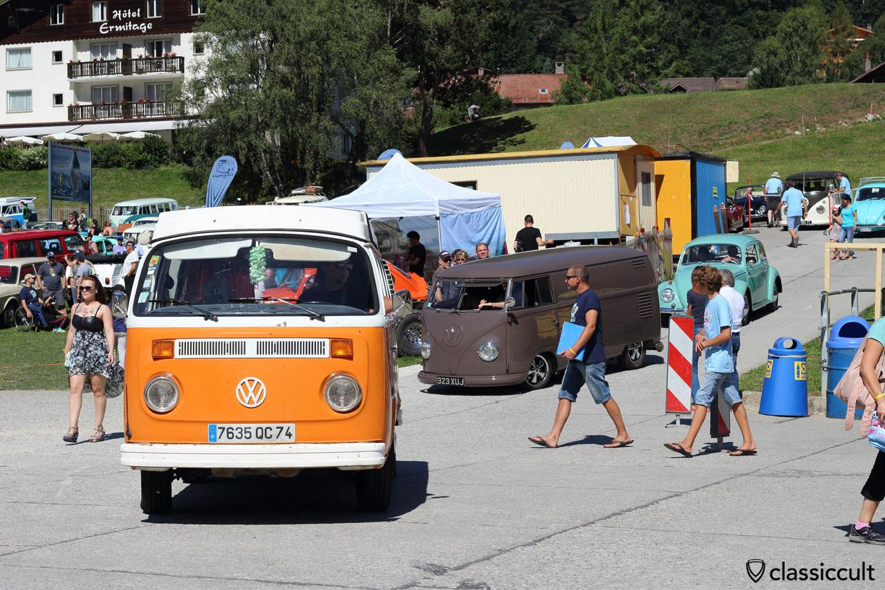 VW Westy