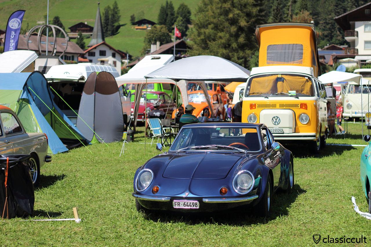 VW Puma GT