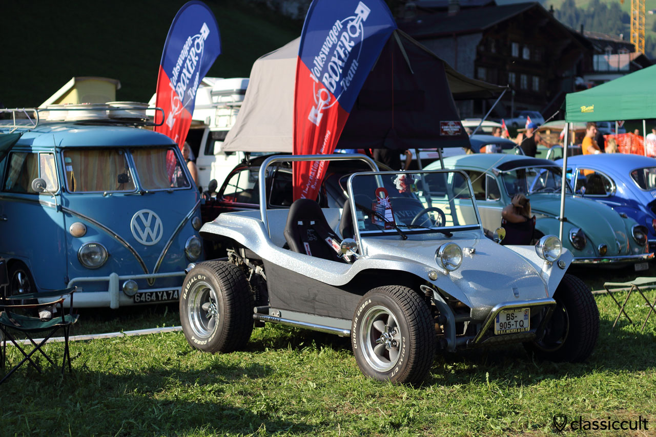 Meyers Manx VW Buggy
