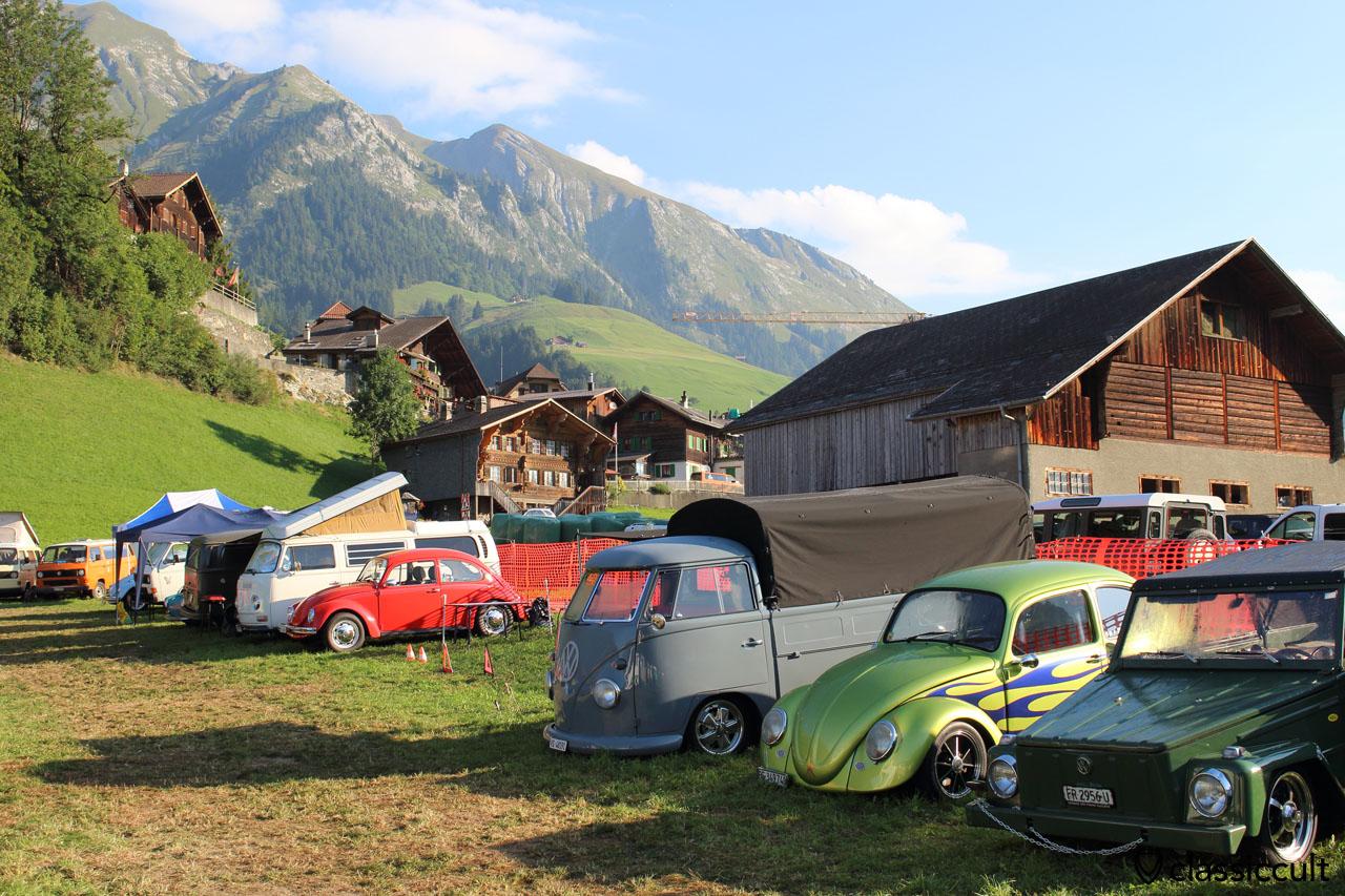 VW 181, Beetle, T1 Pick Up, Beetle, T2 Westy