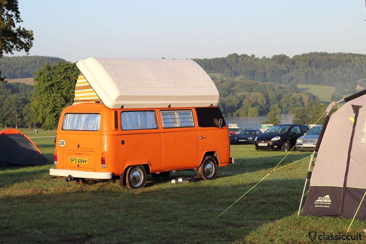 T2b Camper