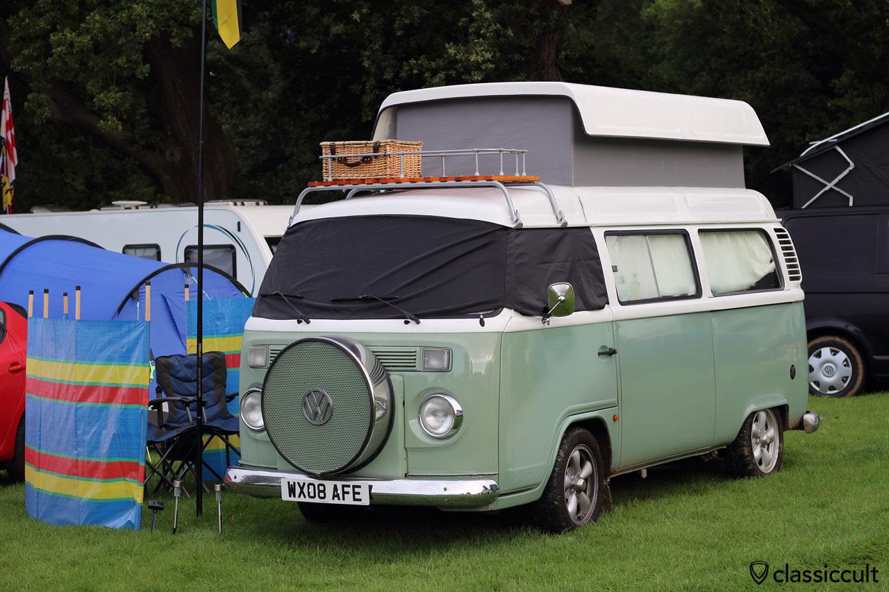 Brazil camper