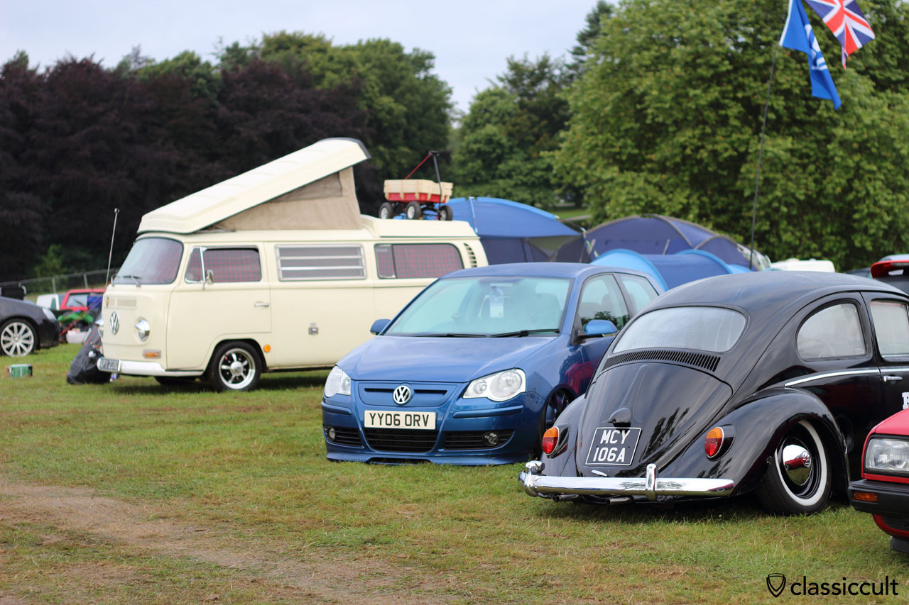 VW Festival 2015, Leeds, UK