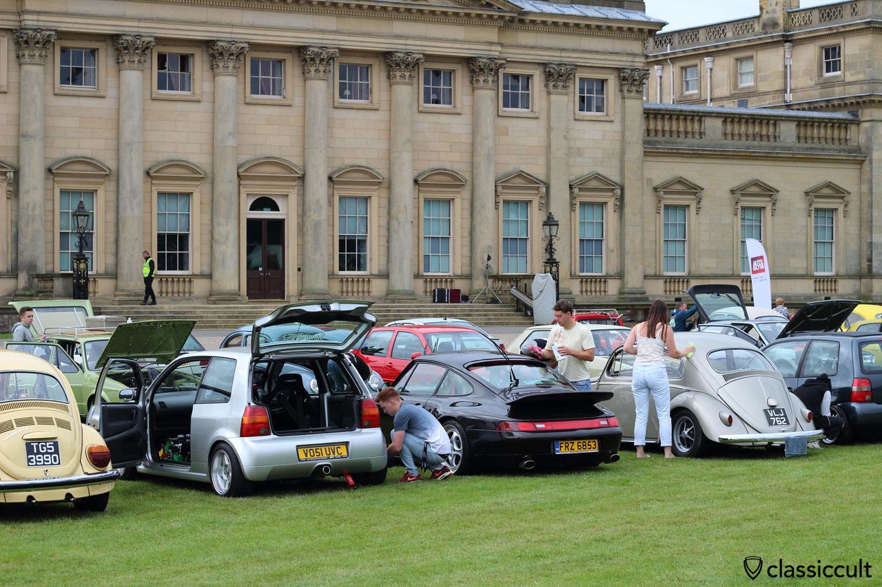 Beetle, Polo, Porsche, Beetle