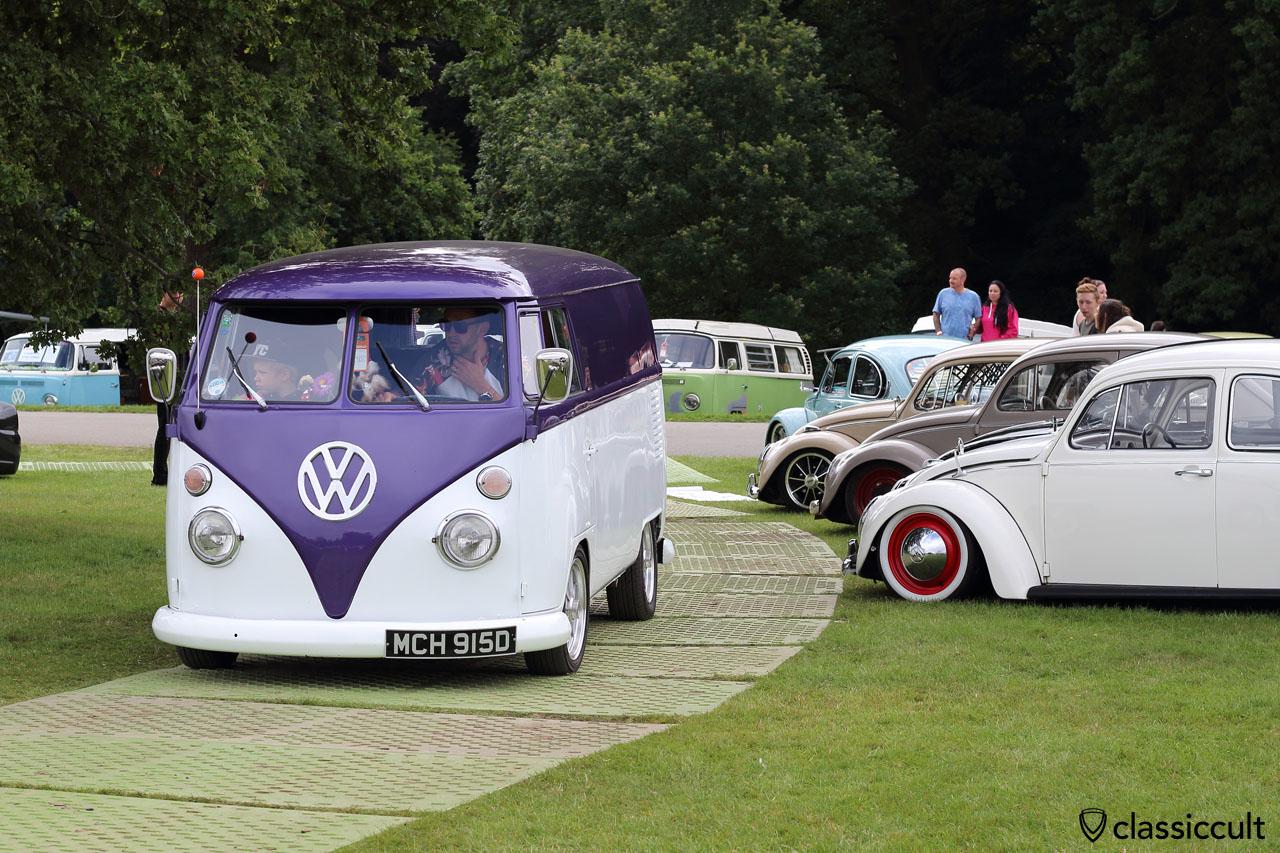 VW Festival Leeds 2015