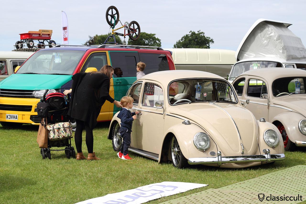 VW Festival 2015, Leeds