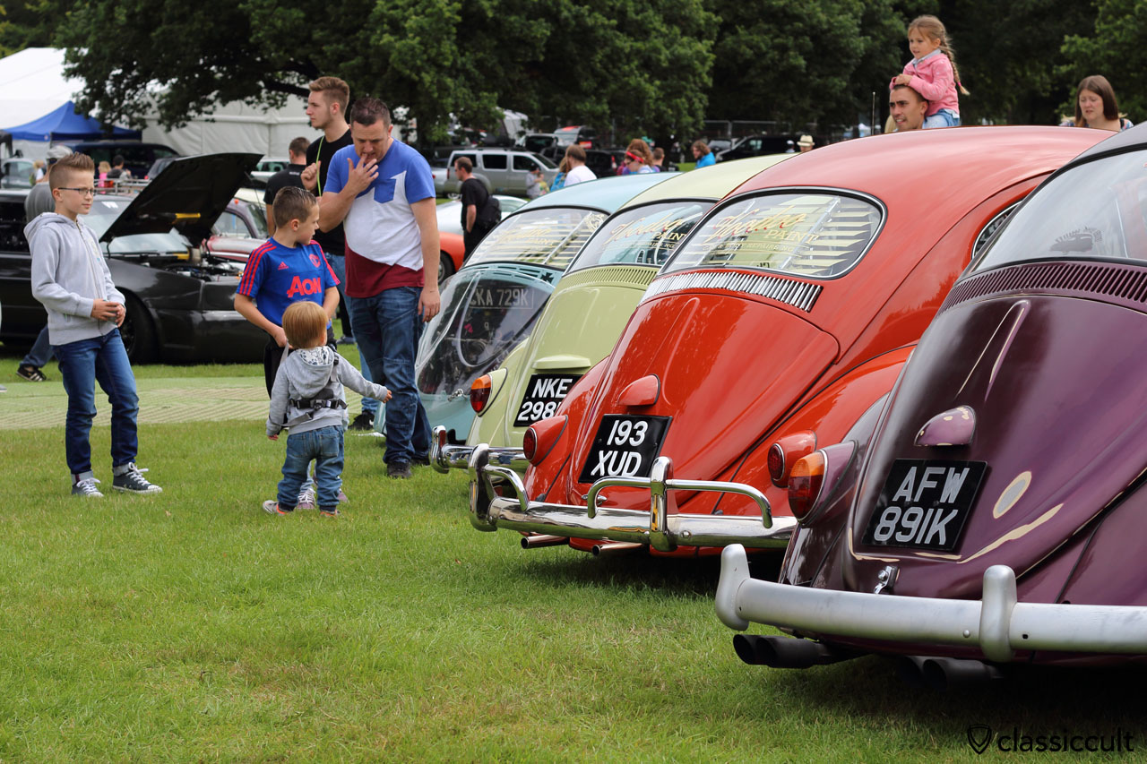VW Festival Leeds UK 2015