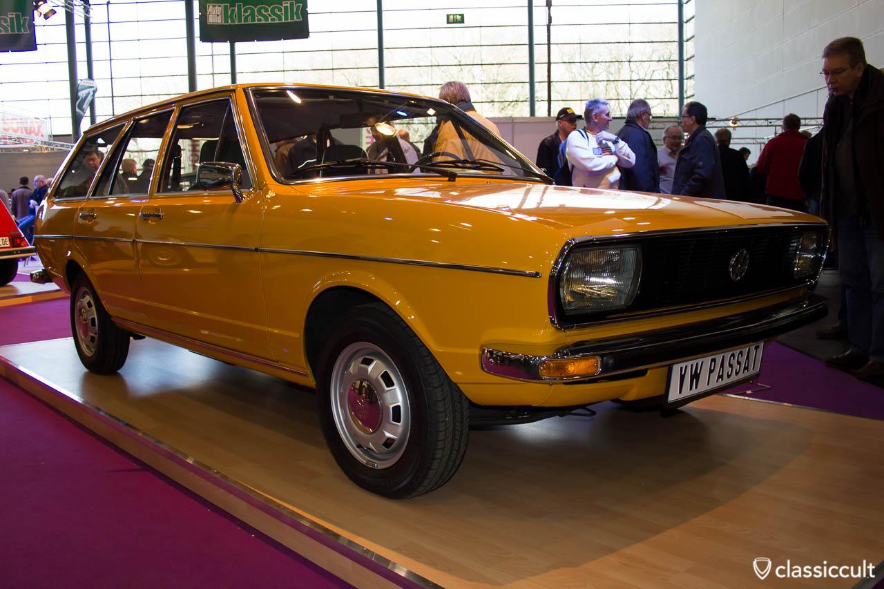 VW Passat L 1974