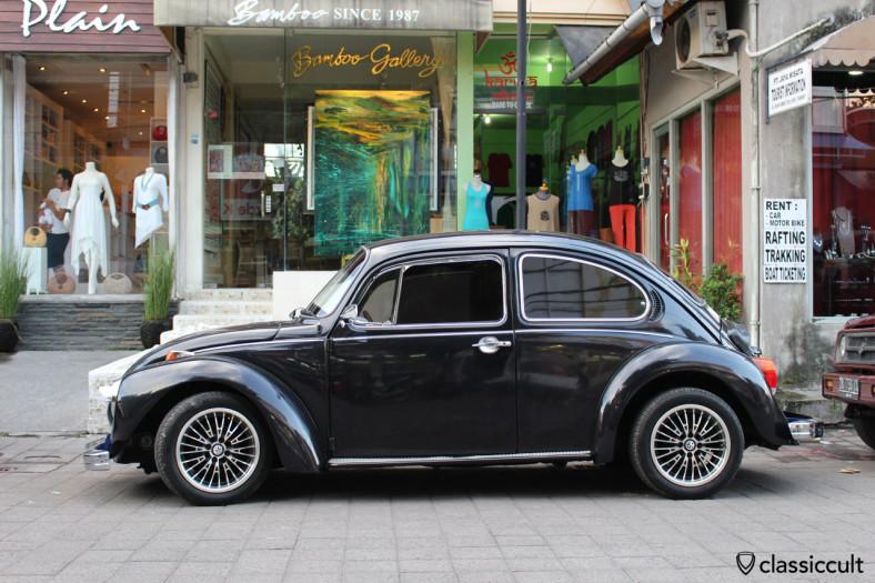 VW 1303, Ubud, Bali, Indonesia, February 23, 2014