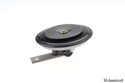 24V Bosch Horn 335Hz # 0320146108 NOS