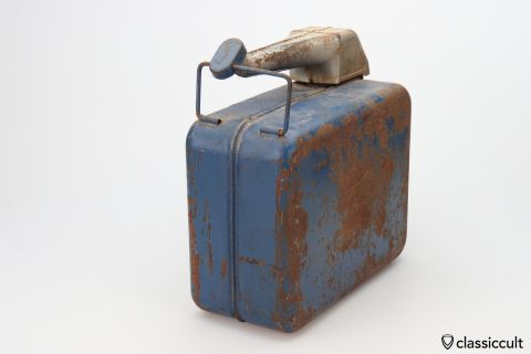 10 Liter Allboy reserve jerry gas can