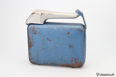 ALLBOY 5L jerry gas can 1964