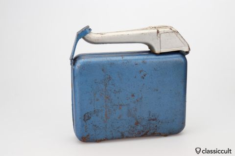 ALLBOY GERMANY 5L reserve jerry gas can