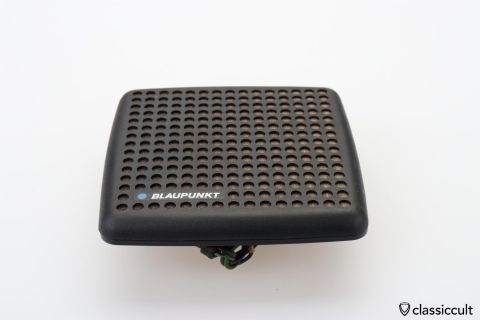 Blaupunkt car speaker 14x14 Germany