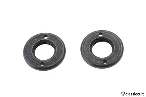 Blaupunkt Frankfurt Radio Mount Nuts black