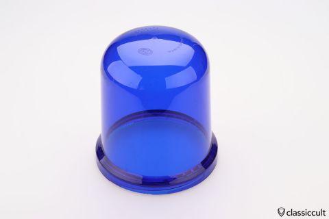 blue Hella KLJ80 lens Made in Germany