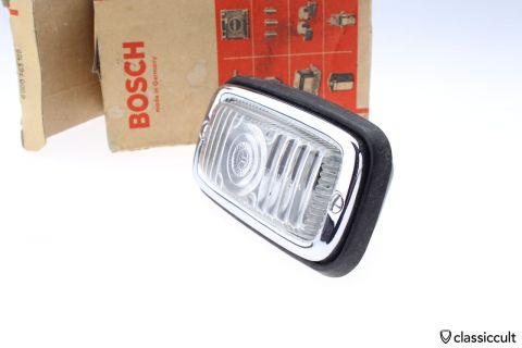 Bosch reverse backup light NOS