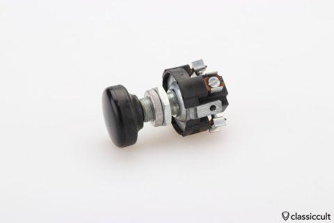 Bosch Switch # 0340003005 Germany NOS