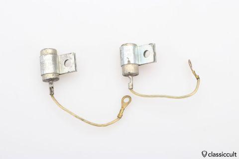 Bosch 1237330051 Ignition Condenser NOS