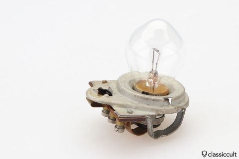 Bosch 35/35W Headlight bulb holder
