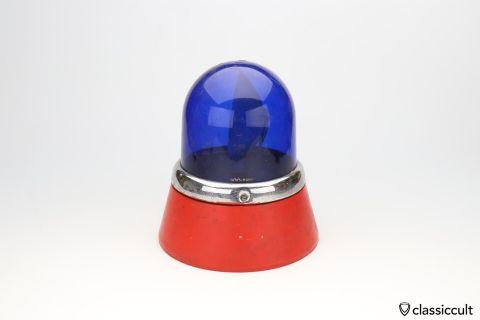 Bosch Eisemann RKLE 130 Beacon Light Lamp 6V