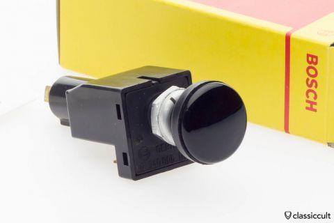 Bosch Fog Light Lamp Sequence Switch NOS