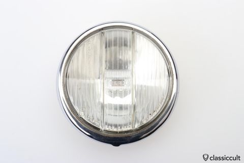Bosch Halogen foglight K4553 1305601006